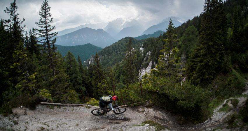 Wir scouten für euch die besten Bikegebiete der Welt