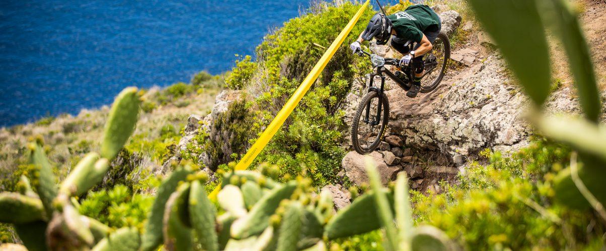 EWS auf Madeira: Wir waren am Start